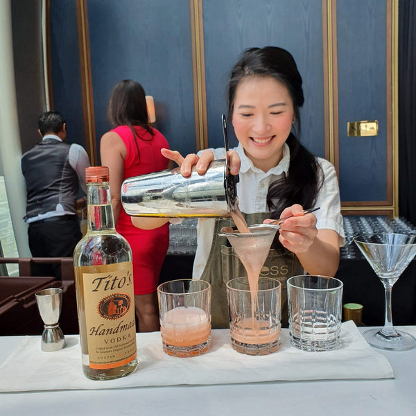 Tito's Handmade Vodka - International Women's Day Bottomless Brunch