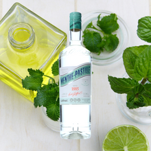 Load image into Gallery viewer, Giffard Liqueur Menthe-Pastille