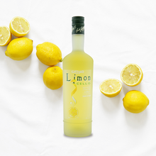 Load image into Gallery viewer, Giffard Liqueur Modern Limoncello
