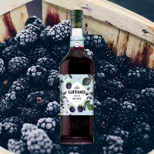 Giffard Syrup Blackberry
