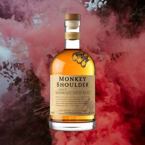 Monkey Shoulder Whisky