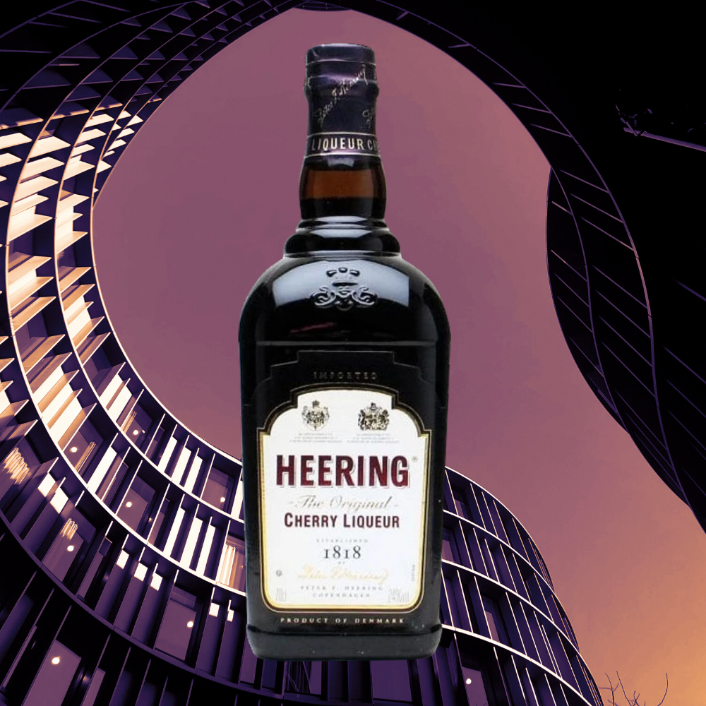Peter Heering Cherry Brandy