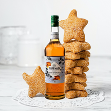 Load image into Gallery viewer, Giffard Syrup Gingerbread