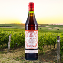 Load image into Gallery viewer, Dolin Vermouth Rouge