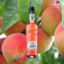 Load image into Gallery viewer, Giffard Liqueur Creme Vineyard Peach