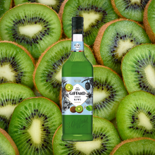 Load image into Gallery viewer, Giffard Syrup Kiwi