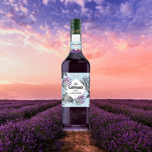 Load image into Gallery viewer, Giffard Syrup Lavender