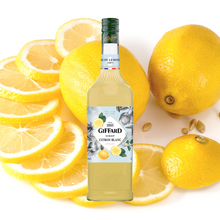 Load image into Gallery viewer, Giffard Syrup Lemon