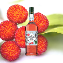 Load image into Gallery viewer, Giffard Syrup Lychee