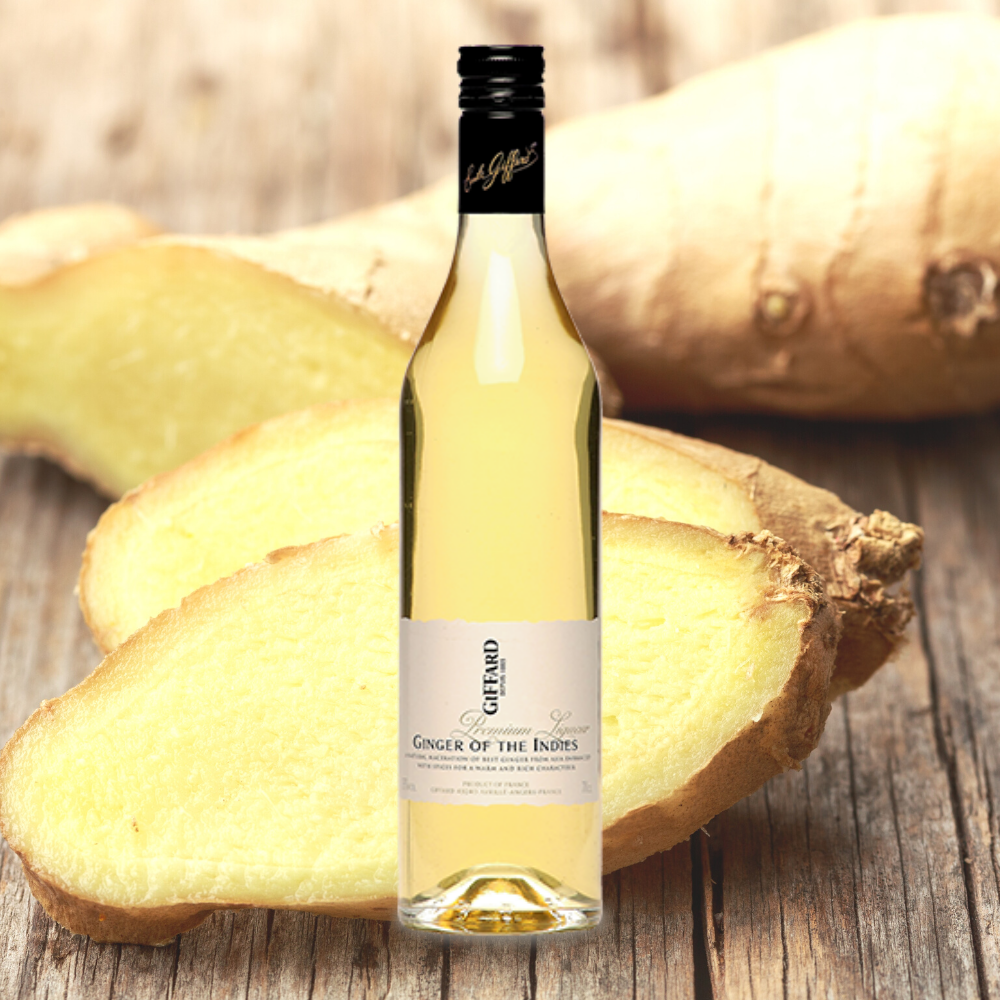 Giffard Liqueur Ginger of the Indies
