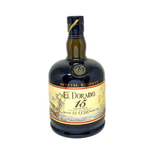 Load image into Gallery viewer, El Dorado Special Reserve 15 Year Old