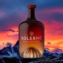 Load image into Gallery viewer, Solerno Blood Orange Liqueur