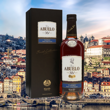 Load image into Gallery viewer, Ron Abuelo 15Years - TAWNY (Porto Cask)