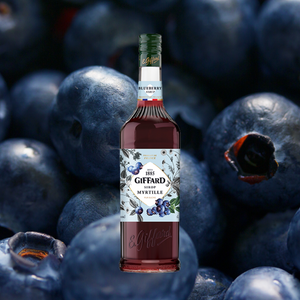 Giffard Syrup Blueberry
