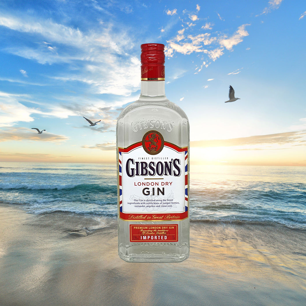 Gibson's London Dry Gin