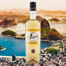 Load image into Gallery viewer, Aged Thoquino Cachaça