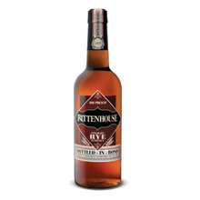 Load image into Gallery viewer, Rittenhouse Straight Rye Whisky