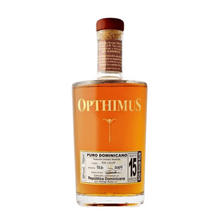 Load image into Gallery viewer, Opthimus Rum 15 Years