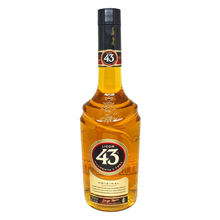 Load image into Gallery viewer, Licor 43