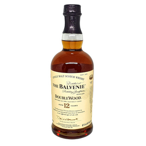 Balvenie 12 Year Double Wood