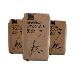 Kokako Chocolate Powder Organic