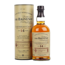 Load image into Gallery viewer, Balvenie 14 Year Caribbean Cask