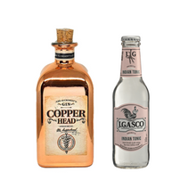 Load image into Gallery viewer, Copperhead Gin Classic