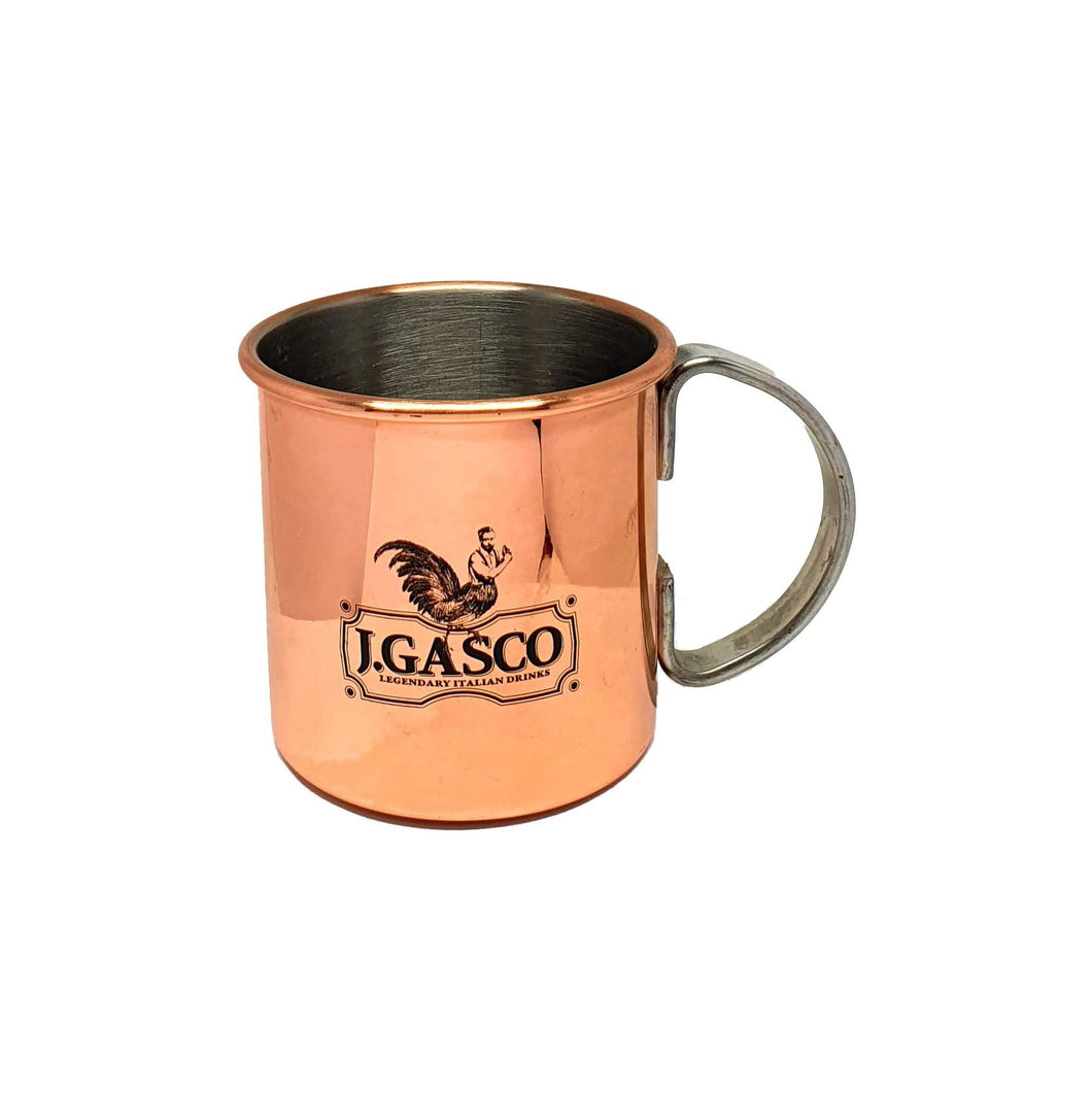 J.Gasco Copper Mule