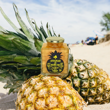 Load image into Gallery viewer, Giffard Pineapple in a Bottle (Rum-Infused Pineapple)
