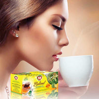 Beam Belimal Herbal Tea - 20 Tea Bags (බෙලිමල් තේ)