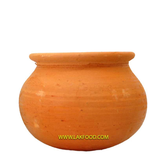 Clay Pot / Kiri Mutti