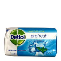 Dettol Soap 90g - Cool