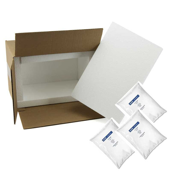 Frozen Products Shipping Kit