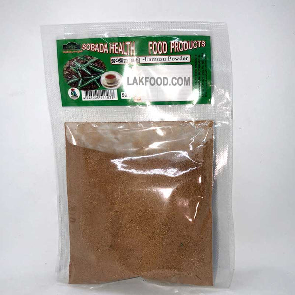 Iramusu Powder 50g