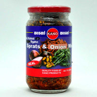 Kano Sprats and Onion 200g