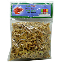 Dried Prawns (Dried Shrimp) 100g