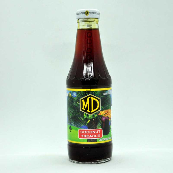 MD Coconut Treacle 350ml