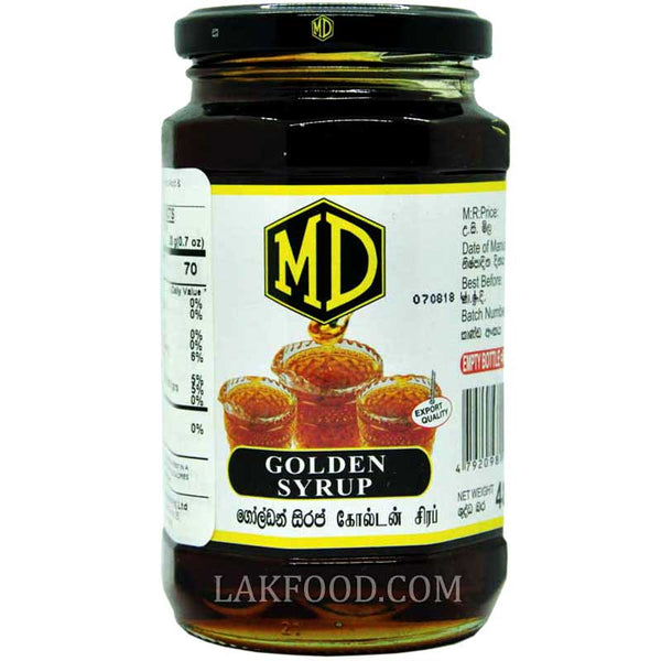 MD Golden Syrup 480g