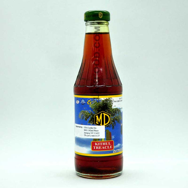 MD Kitul Treacle 350ml