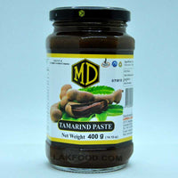 MD Tamarind Paste 400g