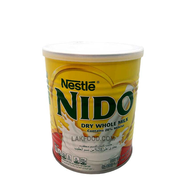Nido Milk Powder 400g (Product of Holland)