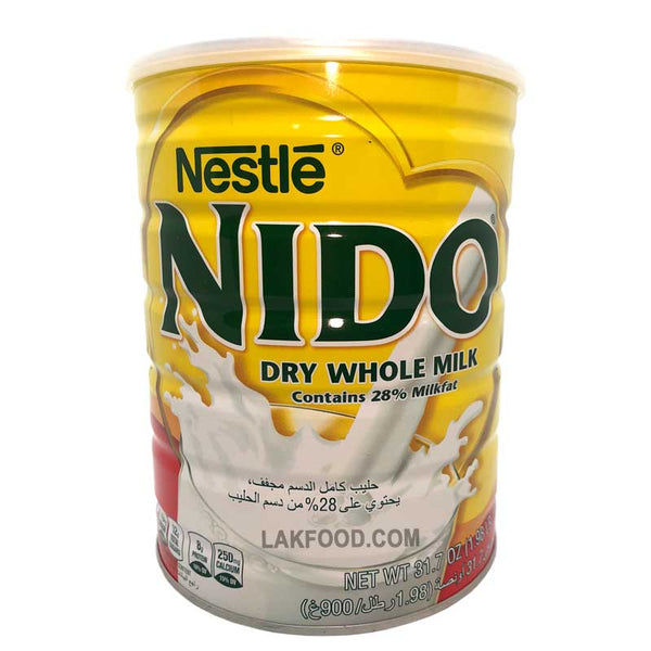 Nido Milk Powder 900g (Product of Holland)