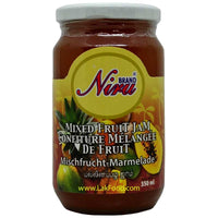 Niru Mixed Fruit Jam 350g