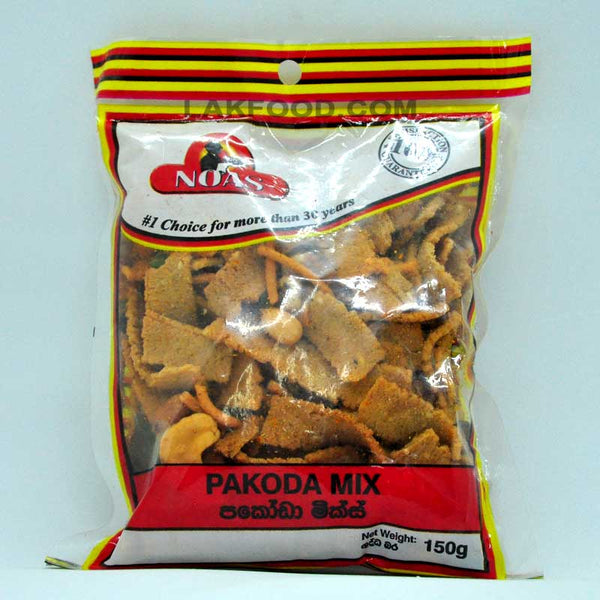 Noas Pakoda Mix 200g