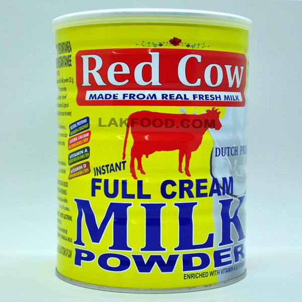 Red Cow Milk Powder 900g