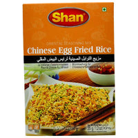 Shan Chinese Egg Fried Rice Mix