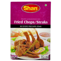 Shan Fried Chops / Stakes Mix