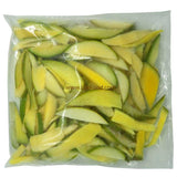 Shine Frozen Green Cut Mango 1LB