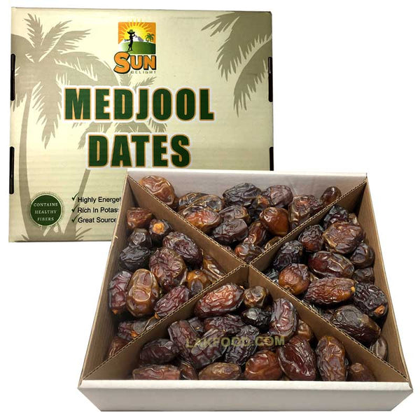 Medjool Dates 4LB