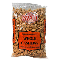 Swad Cashew Whole 800g (28oz)